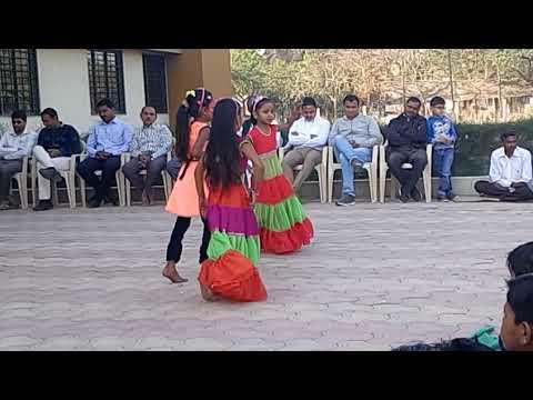 Koyaldi mithu bole re,by students Plantetion school