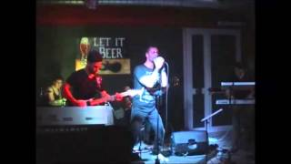 stormwind europe tribute band prisoners in paradise livelet it beer