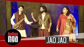 Jao Jao: New-age Hindustani Bandish