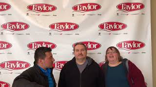 Testimonial Review by Ronald: 2018 ram 2500 at      Taylor Chrysler Dodge in Bourbonnais IL