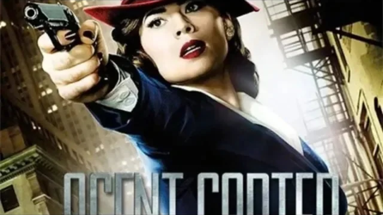 Download Agent Carter Season-1 Episode-7