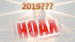 THE 1619-2019 HOAX! MANY WILL BE DECEIVED (RESPONSE VIDEO)