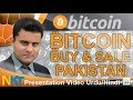How To Buy & Sell Bitcoin in Pakistan Urdu/Hindi by NKT