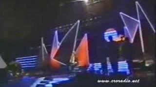 SPLIT 1988 - Zdravko Škender - Ne mogu da te zaboravim