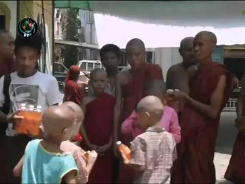 DVB - 19.04.2011 - Daily Burma News