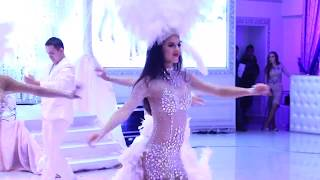 Танец Фиеста от шоу балета Vip Dance