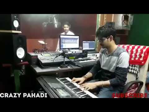 DJ Wale Babu Pahadi Latest Song ||CW||