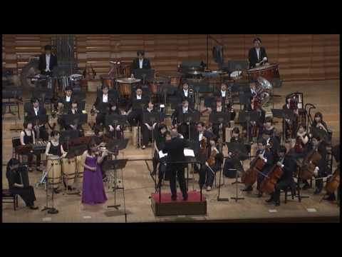 Wolfgang Rihm: Dritte Musik für Violine und Orchestra