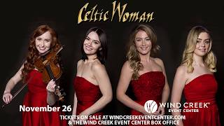 Celtic Woman Symphony 2019 Tour - November 26th