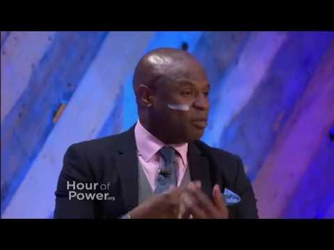 """""""Letting Go in the Kingdom of God"""" - Hour of Power with Bobby Schuller"""