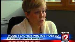 CHCA Teacher Put on Leave for Nude Photos Online