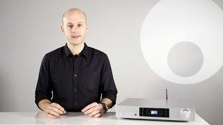 CXN Network Music Player