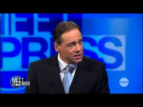 Meet the Press 02/09/2012 Part 2