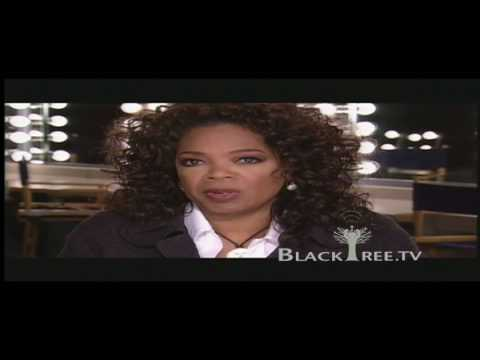 Oprah Winfrey Interview - The Great Debaters