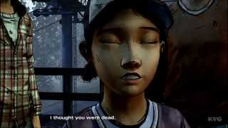 The Walking Dead Season 2 - Episode 2: A House Divided - Preview Trailer [HD]