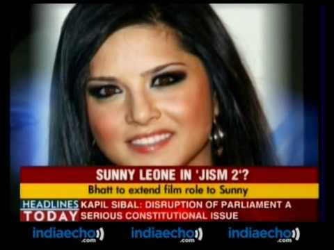 Sunny Leone In Jism 2 - Indiecho.com