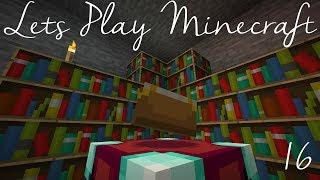 Let's Play Minecraft :: Finally, Fortune III!! :: Vanilla Minecraft :: Episode 16