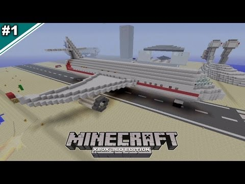 The Slowest Airport in the World (Minecraft: Albino Slug International)
