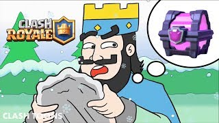 - Clash Royale Best Animation Compilation Parody 2017