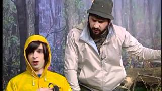 Comedy show - ნადირობა/nadiroba