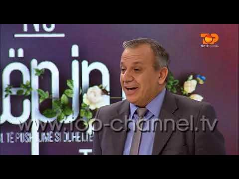 Ne Shtepine Tone, 6 Nentor 2015, Pjesa 2 - Top Channel Albania - Entertainment Show