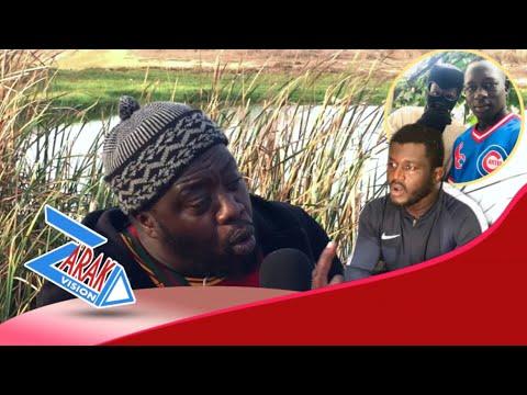 NDOYE bou BOY NIANG piégé par BALLA GAYE 2 et petit frére de AZIZ NDIAYE...