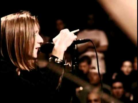 Portishead Glory Box Live At Roseland NY ( Best Audio)