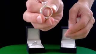 Jeulia Interchangeable Rings Reviews