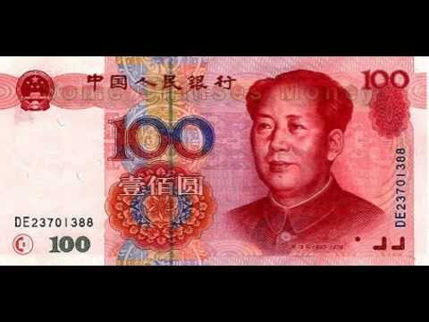 Learn And See Some Chinese Money