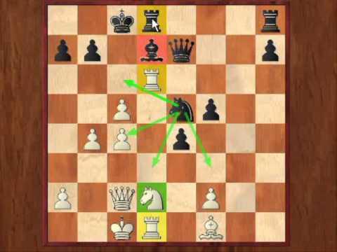 Chess News #28: Morozevich -- Kramnik, Moscow 2008