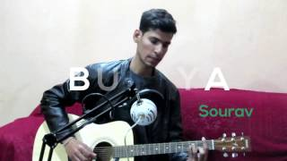 Bulleya Ae Dil hai Mushkil Acoustic Cover I Reprise VersionI By Sourav I Musical Indigos