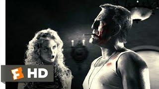 Sin City (2/12) Movie CLIP - Hit Him Again, Wendy (2005) HD