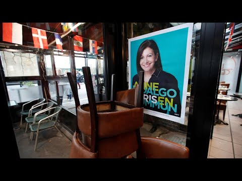Five Paris voters assess Anne Hidalgo's record as mayoral race heats up