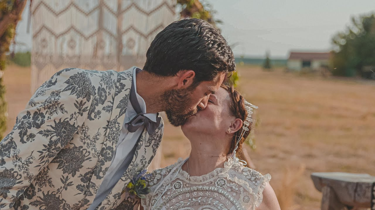 Mel Jonathan Hochzeit Jessen Highlightclip Youtube