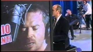 """Mario Rosini in """"Sono fatti miei"""" piano/voce live"""