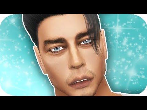 The Sims 4 Alpha Cc Shopping Male Hair Male Clothes Makeup