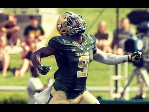 "Ryan Reid || ""Lockdown CB"" 