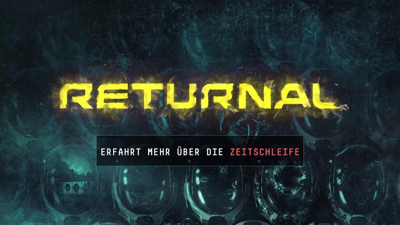 Returnal: So funktioniert die Zeitschleife Video