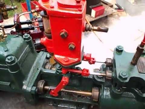 steam pump worthington simpson ltd.