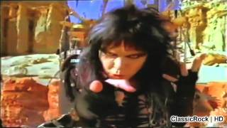 [HD] W.A.S.P - Wild Child  / ClassicRock | HD