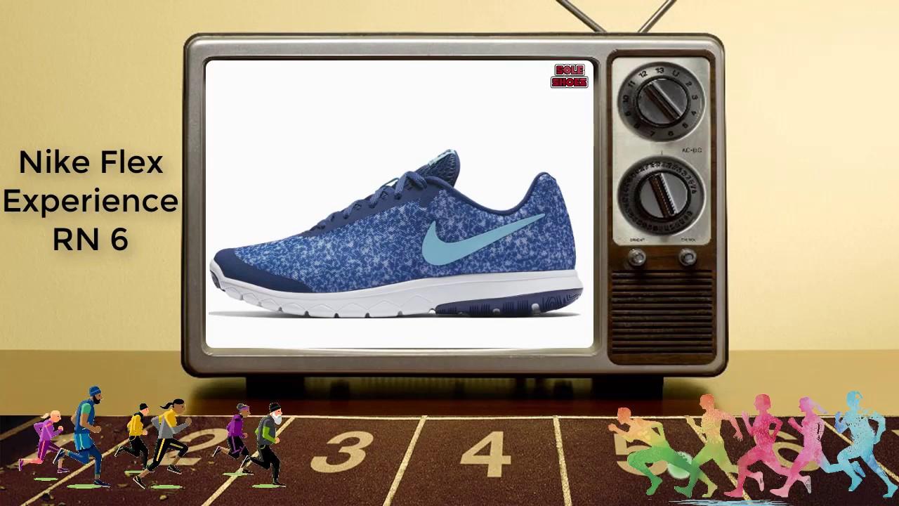 700f140dcd6df Nike Flex Experience RN 6