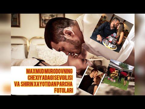 Mahmud Murodov Va Sevgilisi
