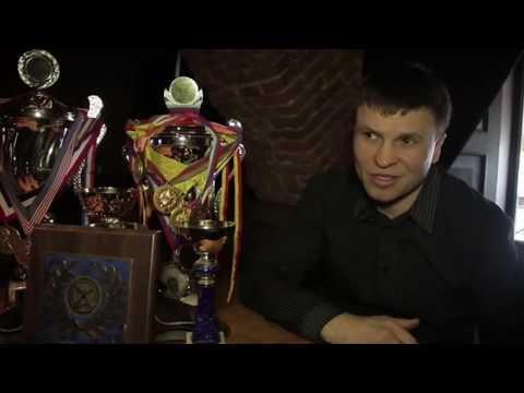 Сергей Бычков - боец. История боев и побед