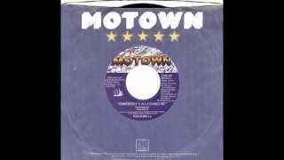 "Rockwell – ""Somebody's Watching Me (instrumental)"" (Motown) 1983"