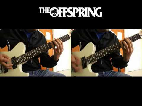 4 Chords Song (Offspring Style ) - YouTube