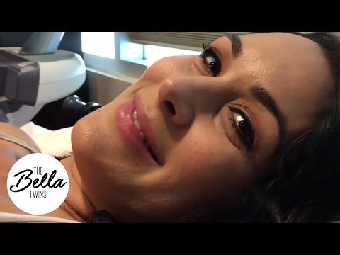 Another ultrasound! Get a sneak peek of Brie Bella's precious girl