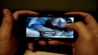 Как увеличить громкость видео на телефоне!%