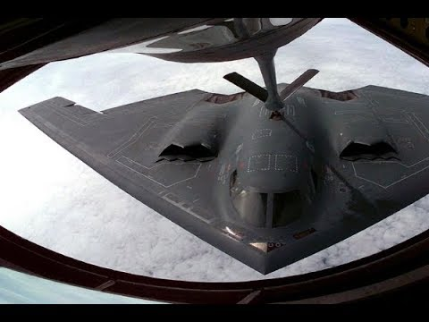 Stealth Bomber: America's Ambitious Project - Cinema Classics