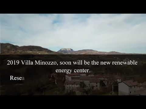 2019 Villa Minozzo