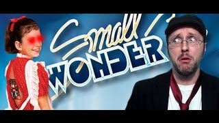 Small Wonder - Was That Real?